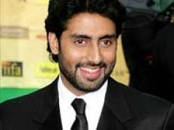 Switch Off Lights Earth Hour Abhishek Bachchan