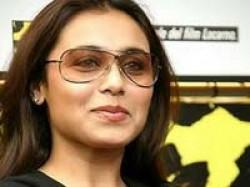 Rani Mukherjee Parting Ways