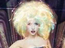 Lady Gaga Claims Top Album Single For Telephone