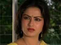 Moushumi Chatterjee Returns Bollywood
