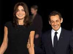Carla Bruni Marriage Rumours Ridiculous