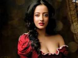 Im For Glamorous Roles Raima Sen