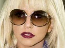 Gaga Wins Outstanding Music Artist Award