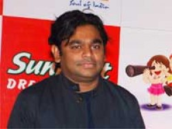Rahman Jai Ho Concert Begins America