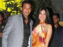 Mahesh Bhupathi Lara Who