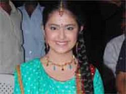Avika Gaur Wants Become Miss Universe