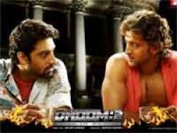 Abhishek Hrithik Film Remains Un Sold