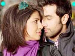 Priyanka Ranbir Kissing Scence Very Hot Siddharth