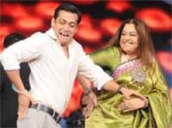 Salman Khan Is Really Talented Dabangg On Screen