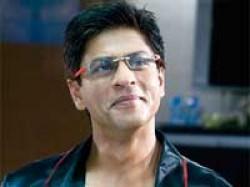 Shahrukh Khan Wants Back On Stage