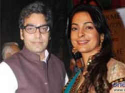 Ashutosh Rana Kiddnapped Juhi Chawla