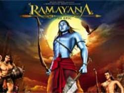 Review Ramayan The Epic