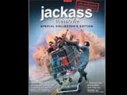 Jackass 3d Laughs The Way Top Boxoffice