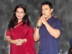 Peepli Lives Director Anusha Miffled With Aamir