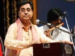 Jagjit Singh Do 70 Concerts 2011 On 70 Birthday