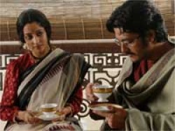 Nauka Dubi Is Iffi Goa Rituparno Ghosh