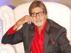 Amitabh Bachchan Showers Praises On Rahat Taslim