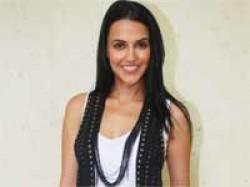 Neha Dhupia Makes Her Singing Debut Kailash Kher