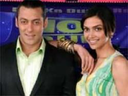Salman Launches Kingfisher Calendar