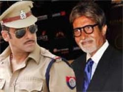 Amitabh Bachchan Dumped Iifa Because Salman Khan Aid
