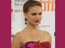 Natalie Portman Is Nominated For Oscar Aid