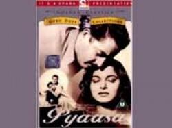 Pyaasa Among Times Top Romantic Films Aid