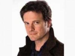 Colin Firth Treats Marriage Like Marathon Aid