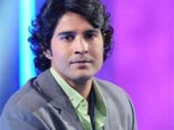 Rajeev Khandelwal Back Television Aid