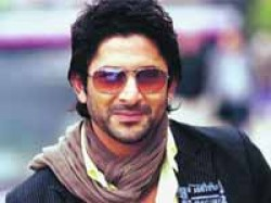 Arshad Warsi Is Tired Of Comedy Aid