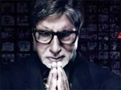 I Am Not Political Person Amitabh Bachchan Aid