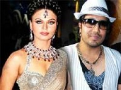 Rakhi Sawant Mika Singh Are Now Friends Aid