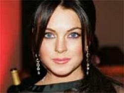 Lindsay Lohan Will Sue Jewelery Store Aid