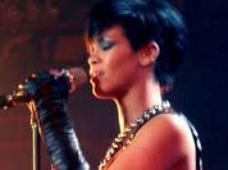 Rihanna Not Interested Bodyguard Remake Aid