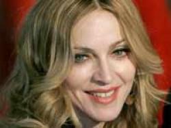 Madonna Is Upset Over Death Grandmother Aid