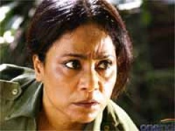 Seema Biswas Strip Again After Bandit Queen Aid