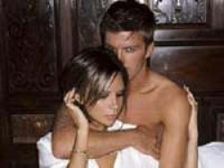 Beckhams Expecting Baby Girl July Aid