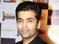 Karan Johar Is Impressed Sanjay Dutt Agnipath Aid