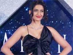 Sonam Kapoor Named Brand Ambassador Of The Year Aid