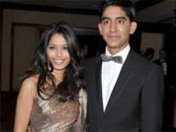 Freida Pinto Wont Act Boyfriend Dev Patel Again Aid