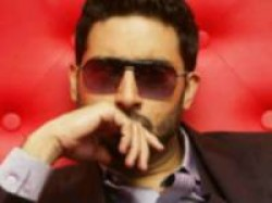 Abhishek Bachchan Says No To Drugs Game Aid