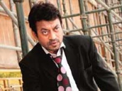 Irfan Khan Again Marching Towards Hollywood Aid