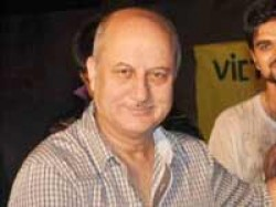 Exclusive Interview Anupam Kher Aid