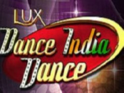 Amit Falon Winner Dance India Dance Doubles Finale Aid