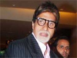 I Do Not Have Shout My Allegiance Amitabh Bachchan Aid