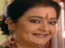 Apara Mehta Back On Tv Sab Tv Aid