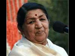Lata Mangeshkar Gay Icon Now Aid