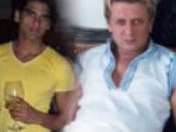 Rohit Bal Boyfriend Lalit Marries Girl Aid