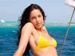 Barbara Mori Returns Fever Rajeev Khandelwal Aid