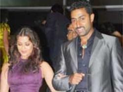 Anniversary Abhishek Aishwarya Cannes Aid