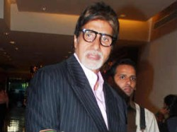 Dancing Youngster Nightmare Amitabh Bachchan Aid